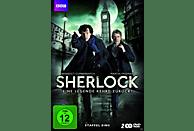 Sherlock – Staffel 1 [DVD]