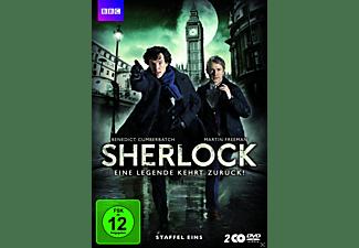 Sherlock – Staffel 1 DVD