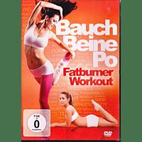 Bauch, Beine, Po - Fatburner Workout [DVD]