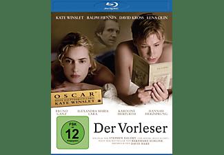 Der Vorleser Blu-ray