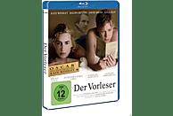 Der Vorleser [Blu-ray]