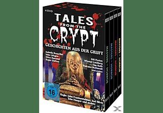 Tales From The Crypt - Geschichten aus der Gruft DVD