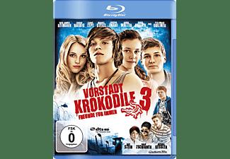 Vorstadtkrokodile 3 Blu-ray