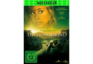 Dschungelkind DVD
