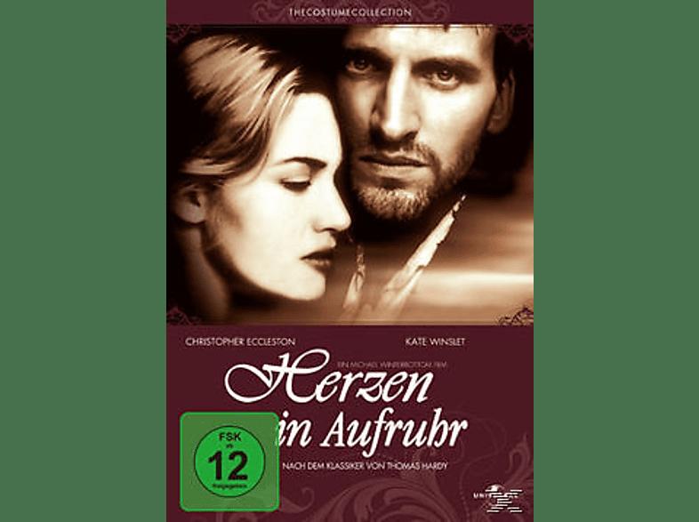 Herzen in Aufruhr [DVD]