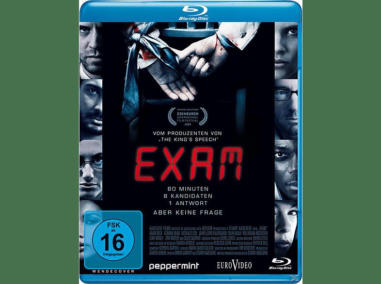 EXAM [Blu-ray]