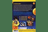 Dragonball - Movies 1-4 [DVD]