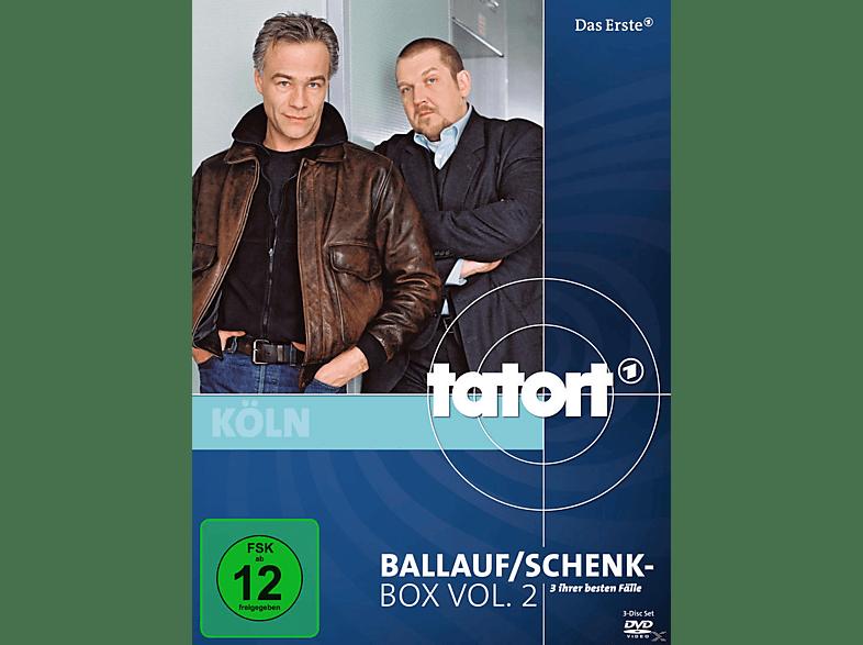 Tatort Ballauf Schenk