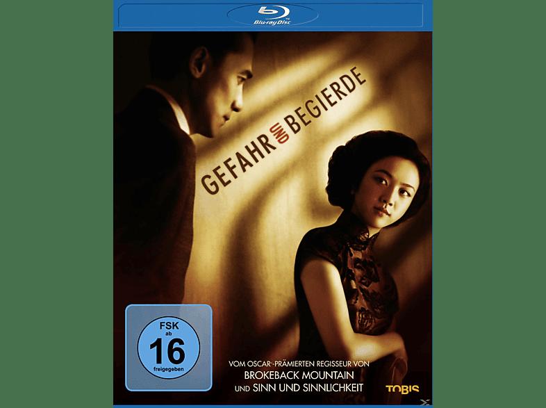 Gefahr und Begierde [Blu-ray]