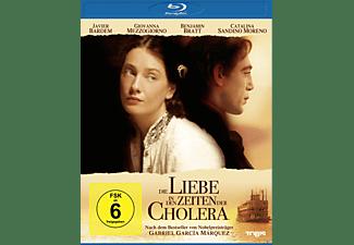 Die Liebe in den Zeiten der Cholera Blu-ray