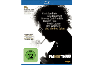 I'm not there - (Blu-ray)
