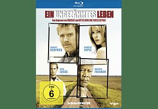 Ein ungezähmtes Leben Blu-ray