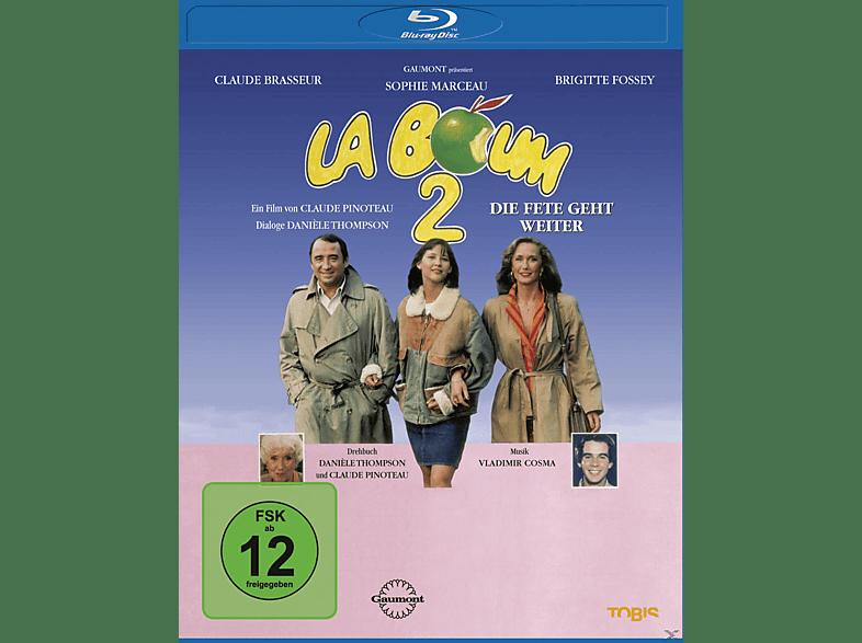 La Boum II - Die Fete geht weiter [Blu-ray]