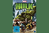 Hulk vs. Thor & Wolverine [Blu-ray]