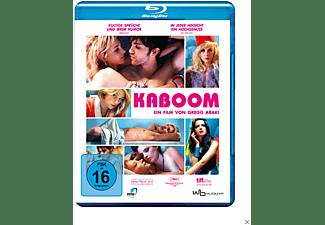 Kaboom Blu-ray
