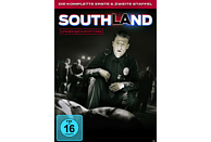Southland - Staffel 1&2 [DVD]