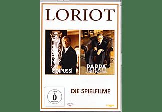 Loriot - Die Spielfilme DVD