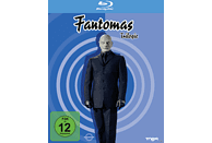 FANTOMAS TRILOGIE [Blu-ray]