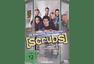 Scrubs - Staffel 3 [DVD]
