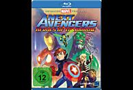 The Next Avengers: Heroes of Tomorrow [Blu-ray]