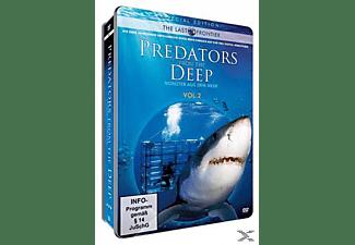 The Last Frontier - Vol. 2: Predators from the Deep DVD