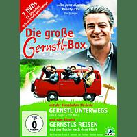 Die große Gernstl-Box [DVD]