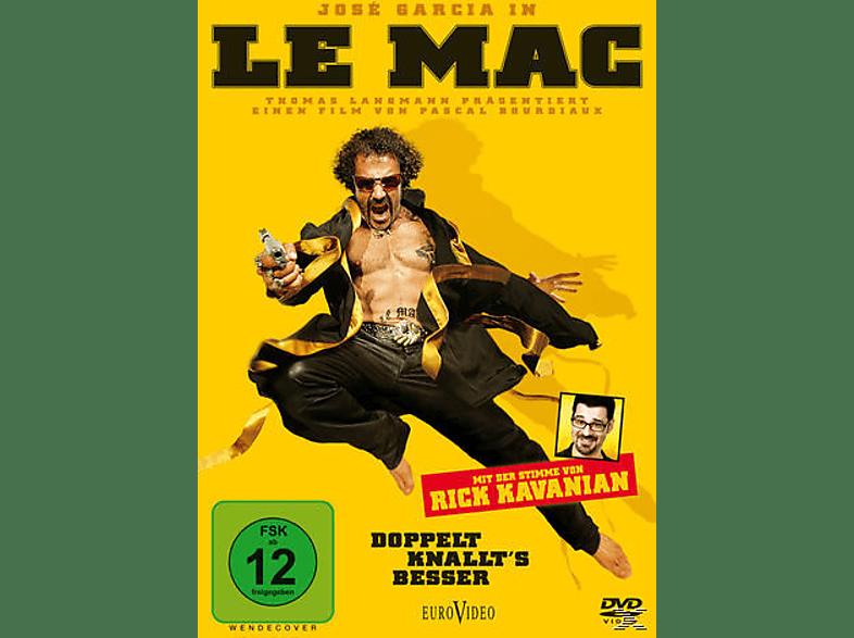 Le Mac [DVD]
