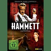 Hammett DVD