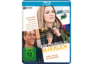 Hoffnungslos Glücklich - Jeder Tag ist ein Geschenk Blu-ray