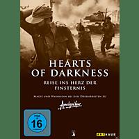 Reise ins Herz der Finsternis - Hearts of Darkness [DVD]