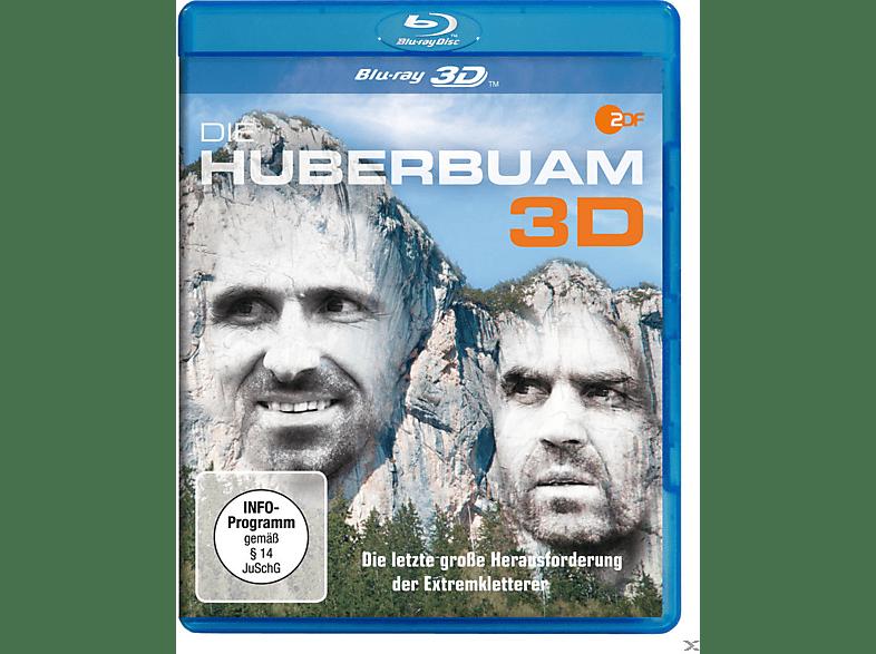 Die Huberbuam [3D Blu-ray]