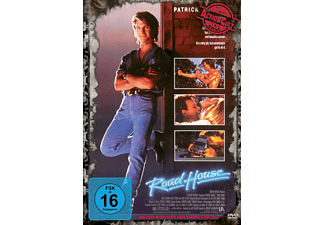 "Road House - ""Action Cult Uncut"" - (DVD)"