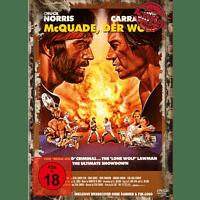 "McQuade, der Wolf - ""Action Cult Uncut"" [DVD]"