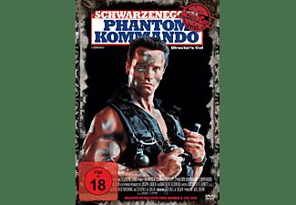 """Phantom Kommando - """"Action Cult Uncut"""" DVD"""