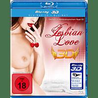 Lesbian Love, Volume 1 [3D Blu-ray]
