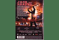 Railroad Jack - Das Monster kehrt zurück [DVD]