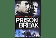 Prison Break - Staffel 4 [DVD]