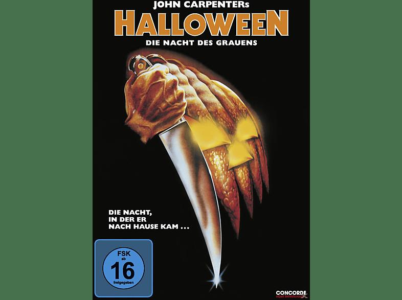 Halloween - Die Nacht des Grauens [DVD]