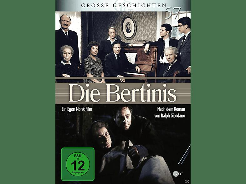 Die Bertinis [DVD]