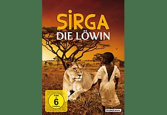 Sirga - Die Löwin DVD