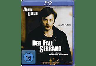 Der Fall Serrano Blu-ray