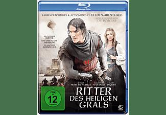 Ritter des heiligen Grals Blu-ray