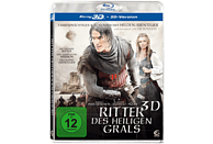 Ritter des heiligen Grals (3D) [3D Blu-ray]