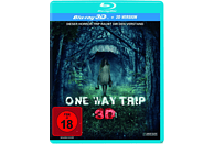 One Way Trip 3D [3D Blu-ray]