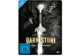 Dark Stone - Reign of Assassins (Steelbook Edition) [Blu-ray]