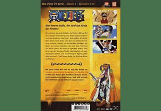 One Piece –  Box 1  DVD