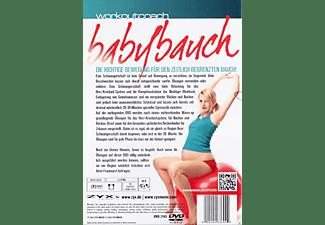 Workout Coach: Babybauch [DVD]