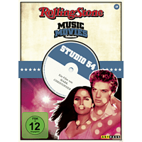 Studio 54 - Rolling Stone Music Movies Collection [DVD]