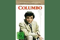 Columbo - Staffel 4 [DVD]