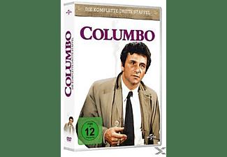 Columbo - Staffel 3 DVD